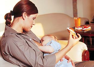 fogyás szoptatás 9 hónapos)