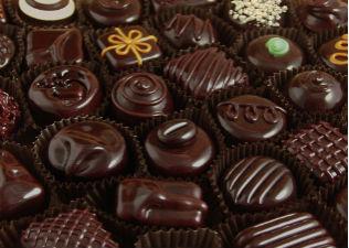 Egészségesebb csokit enni, mint elkerülni