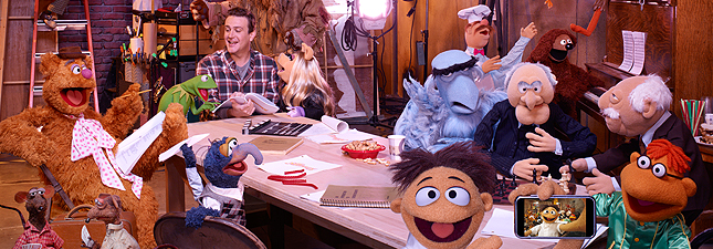 muppets 2018 movie release date - 600×267