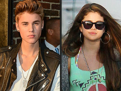 Szakított Justin Bieber és Selena Gomez