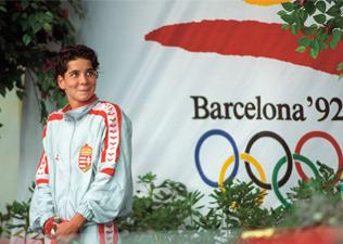 Tinédzserek az olimpián - megéri?