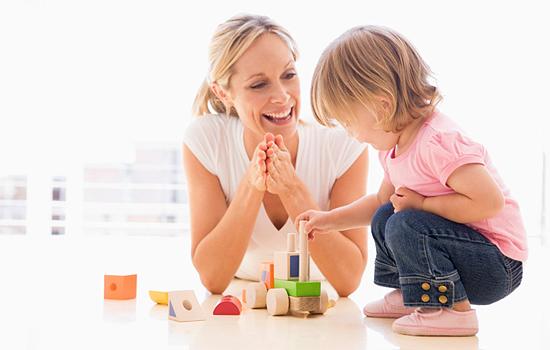 Játszva készítsd fel a gyereked a világra!