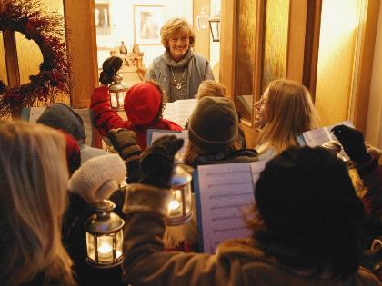 Így adományozhatunk 2012 karácsonyán