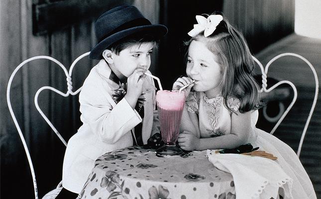 gyerekkori szerelem idézetek Első szerelem: soha nem ér véget? | nlc