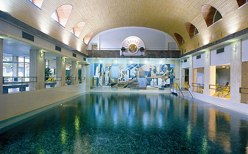 Therme Warmbad