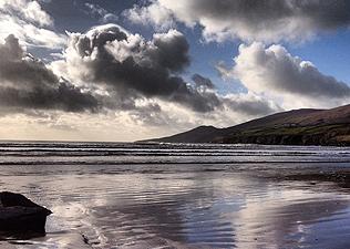 Ahol a felhők a földig érnek - körutazás Írországban