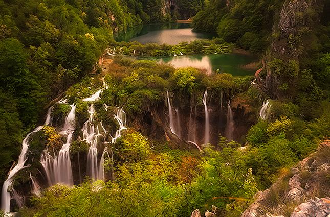 A 10 legszebb tó Európában  - galéria