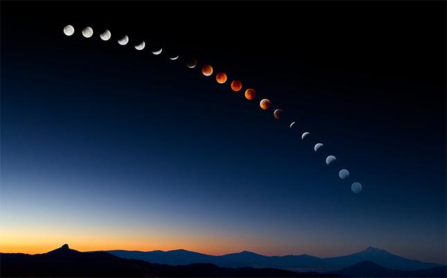 A Hold és a holdfázisok – Angyalmágus Tanoda