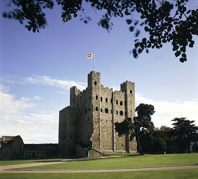 7 szellemjárta kastély Európában - fotó
