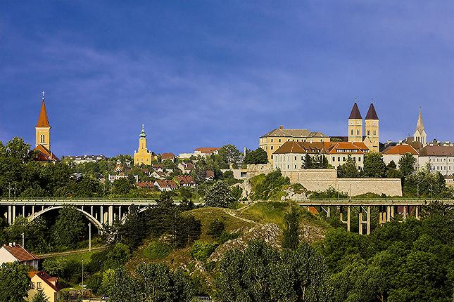10 romantikus hely Magyarországon - fotók