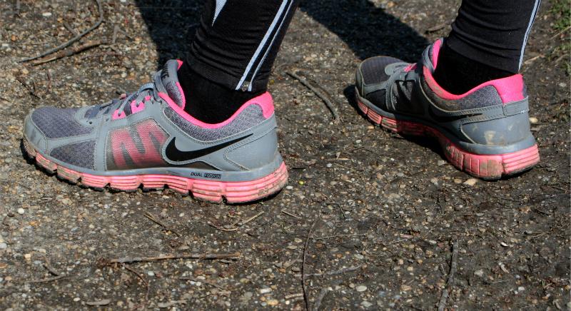 6e67504be6 Itt a szezon: futócipőket teszteltünk. Mivel a Nike Dual Fusion ...