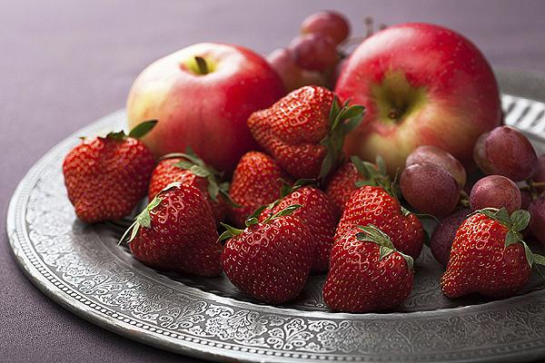Szőlő Gyümölcsök: Ezek A Legpiszkosabb Gyümölcsök és Zöldségek