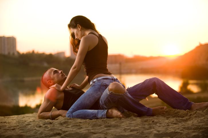 szexuális pozíciók leszbikusok