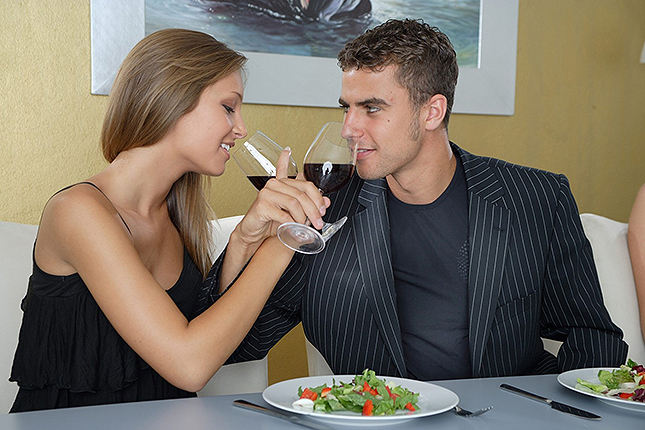 első randim internetes ismerősének