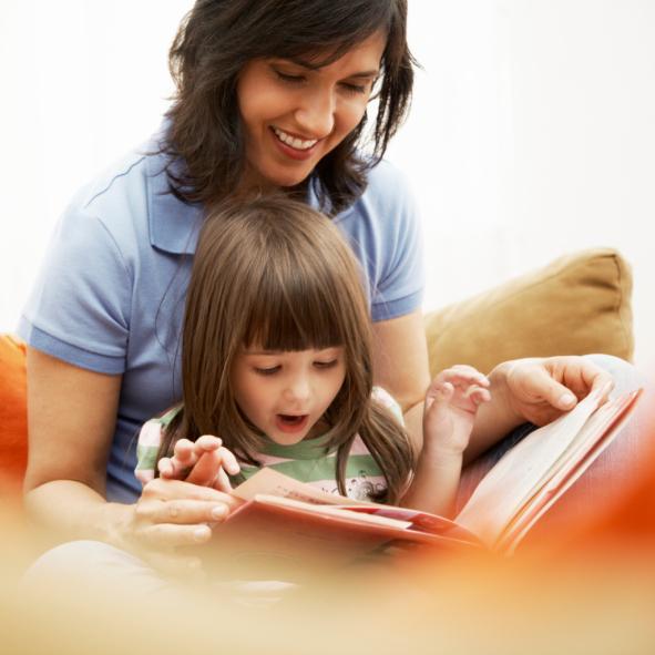 Ha az anya enged, az apa tilt - a kettős nevelés csapdájában
