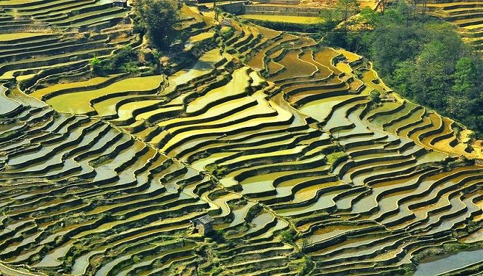 9 elképesztő hely Ázsiában, amit látnod kell - galéria