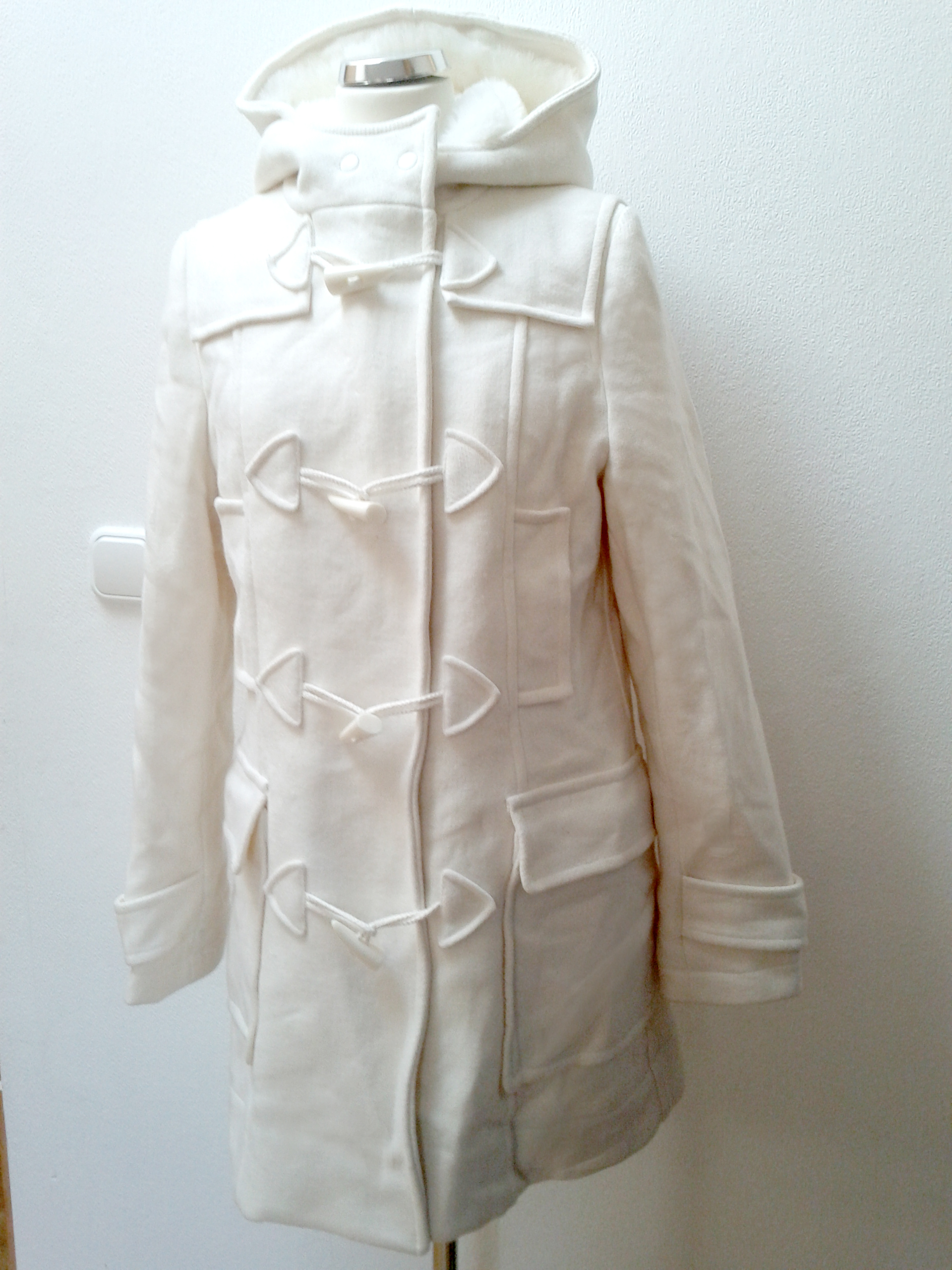 Topshop kabát - Háda