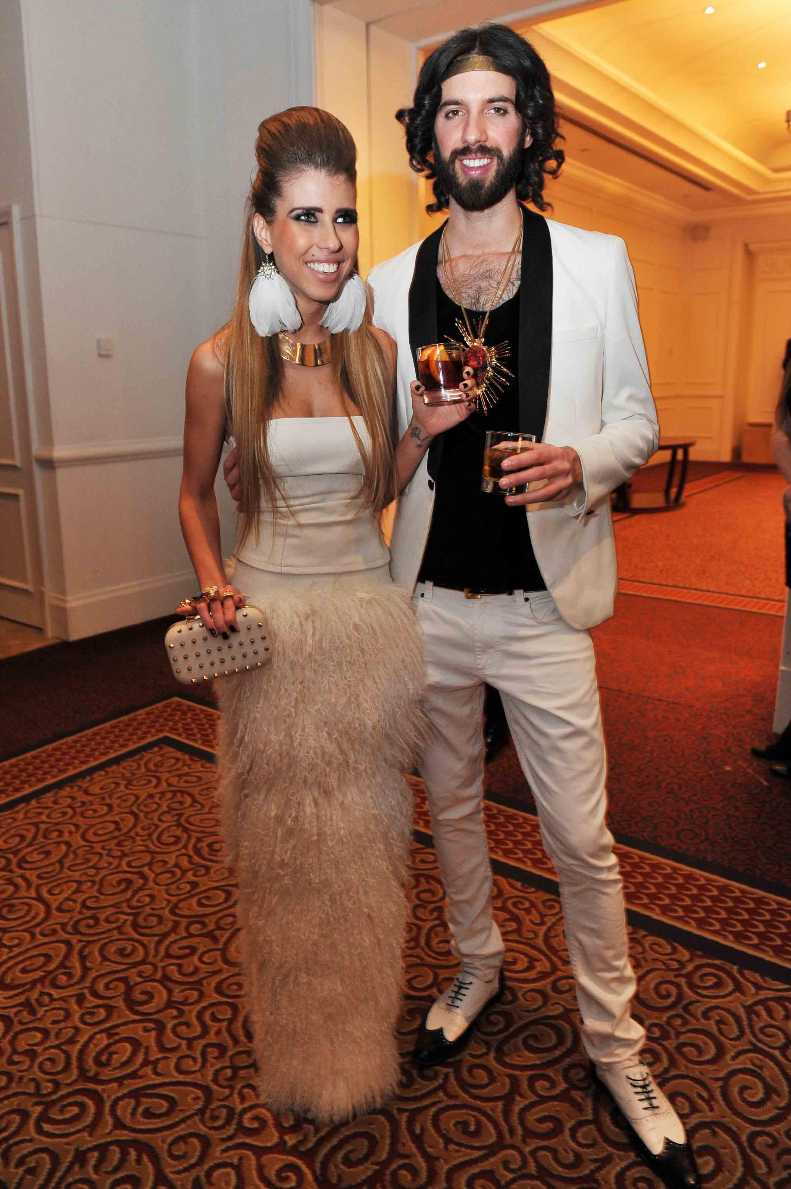 Ruhamustra: menyasszonyi ruhák és tornacipők a Story-gálán