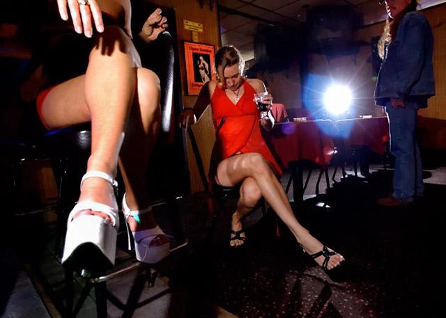 Swinger - klub – egy hely, ahol a szexuális fantáziák életre kelhetnek