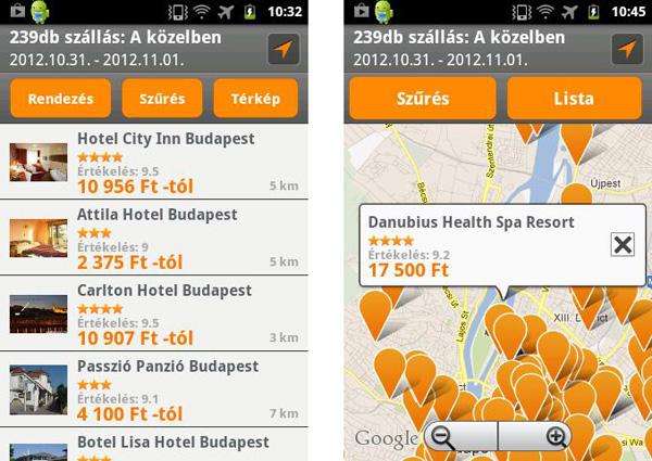 16 hasznos mobilalkalmazás, ami megkönnyíti a nyaralást