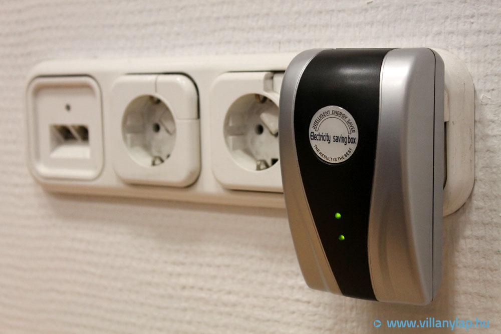 Átverés az energiatakarékos csudakütyü