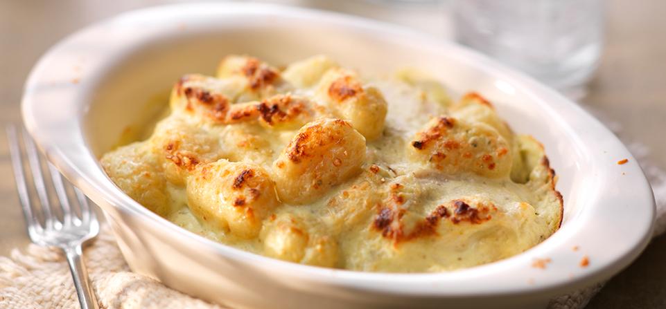 Mit főzzek ma ebédre? Gnocchit!