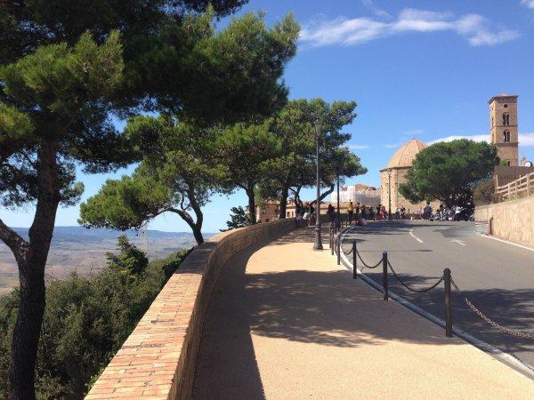 Volterra, az etruszk város – ezt ne hagyd ki!