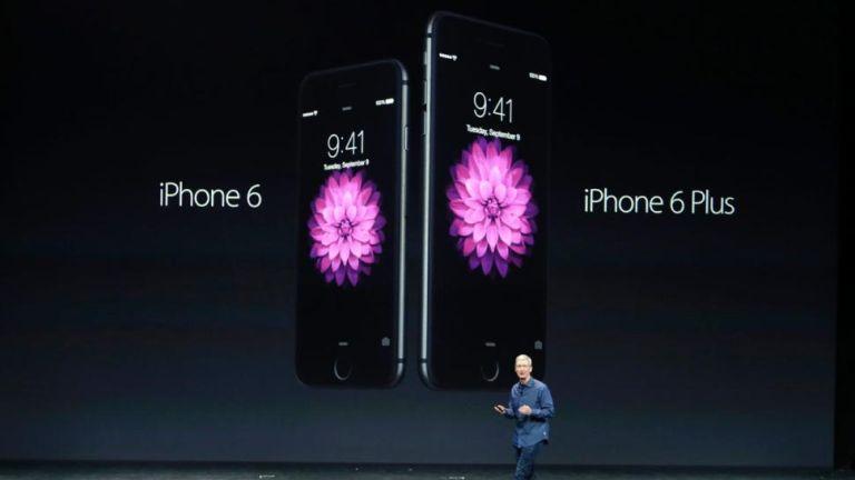 3 nap alatt tízmilliót adtak el az új iPhone-ból