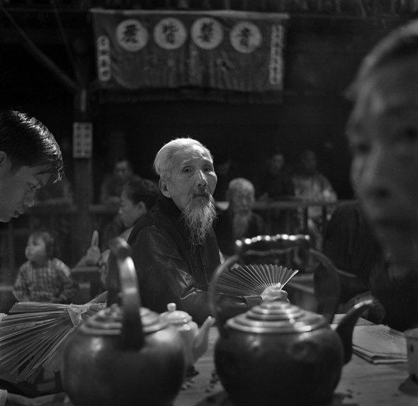 Hongkong, ahogy még soha nem láttad