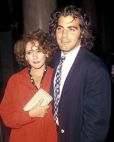 5 érdekesség George Clooney első feleségéről