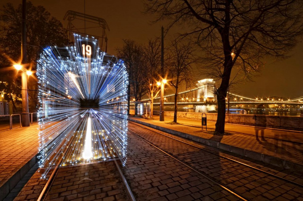 Magyar srác az év legjobb városi fotósa