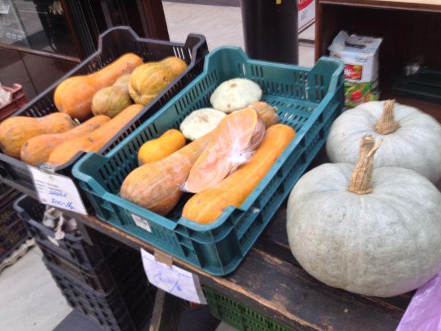 Sütőtökkisokos halloweenre: ez most ehető, vagy kifaragjuk?