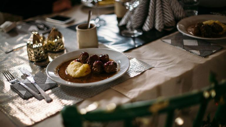 Itt a recept: süsd ki otthon az ikeás svéd húsgolyókat!