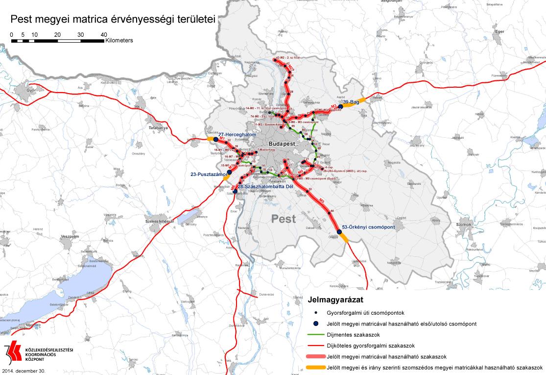 útdíj térkép magyarország 2015 Így keveredhetsz ki az útdíjlabirintusból | NLCafé útdíj térkép magyarország 2015