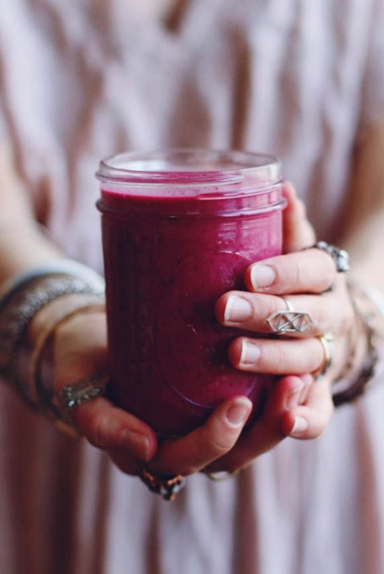 10 méregtelenítő smoothie recept a böjti időszakra