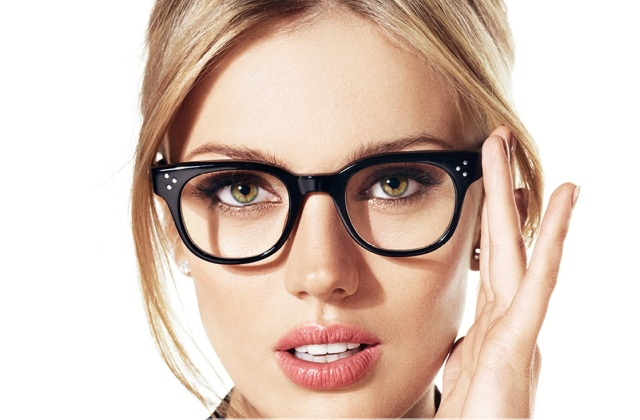 Divat a szemüveg – így válassz keretet!  db285b37ab