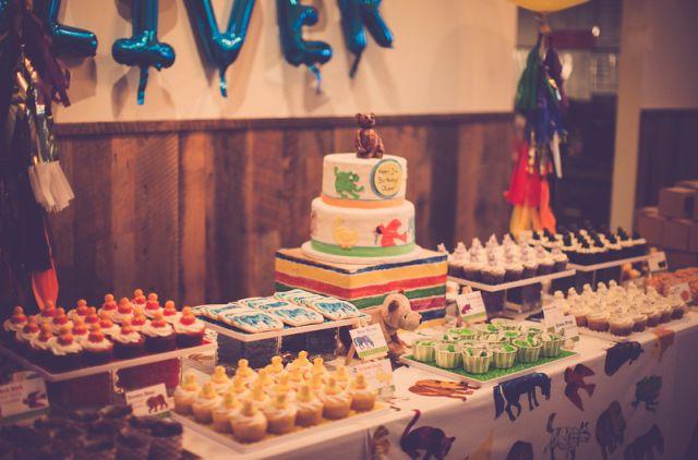születésnapi party ételek 5 tipp, hogy profi szülinapi bulit szervezz a gyereknek | NLCafé születésnapi party ételek