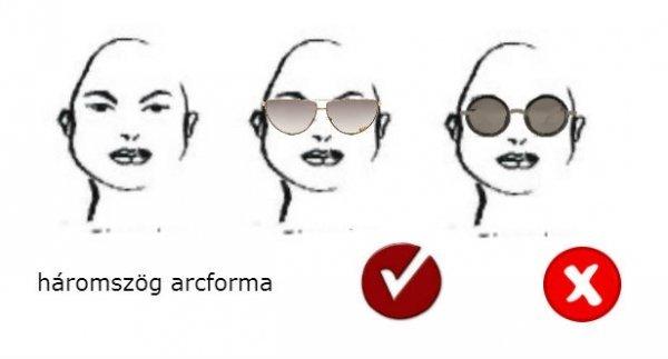 Válassz az arcformádhoz illő napszemüveget!  59f73ba79d