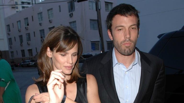 10év után válik Ben Affleckés Jennifer Garner NLCafé