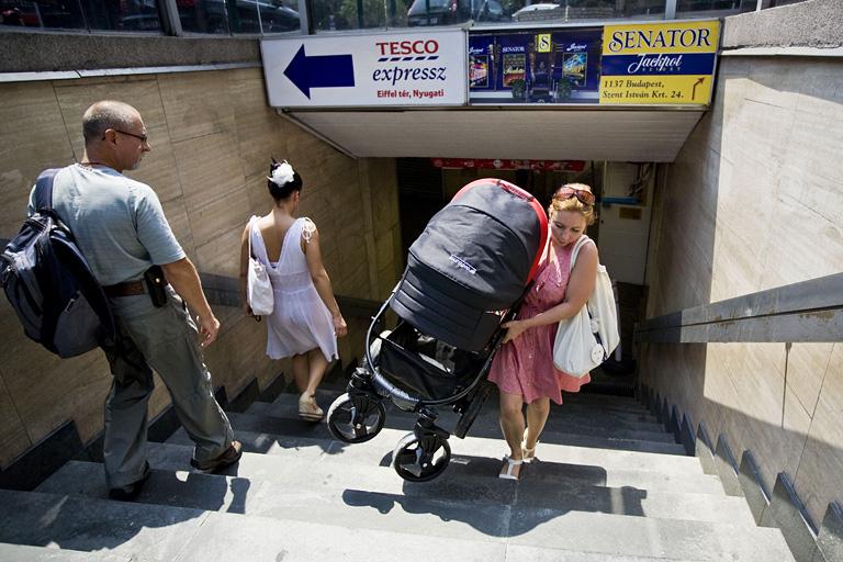Mit tehetsz a kismama- és családbarát tömegközlekedésért?