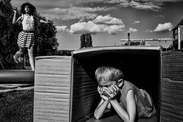 boldog gyerekkor Ilyen az igazán felhőtlen gyerekkor – fotók | NLCafé boldog gyerekkor