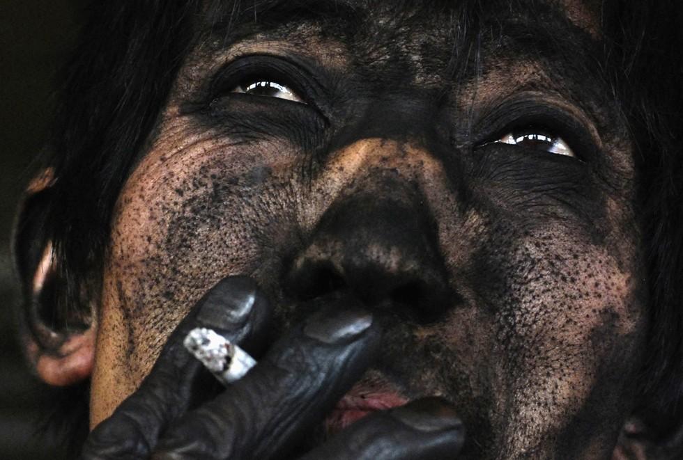 Lenyűgöző fotókon az emberi sokszínűség