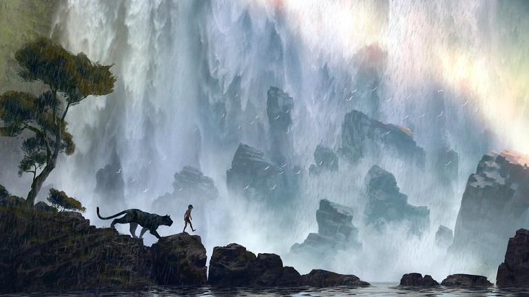 Varázslatos lesz a Dzsungel könyve mozi
