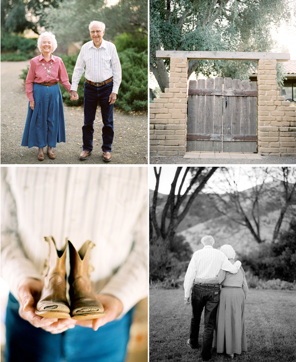 12 szívmelengető fotó idős házaspárokról bizonyítja, hogy az igaz szerelem örökké tart