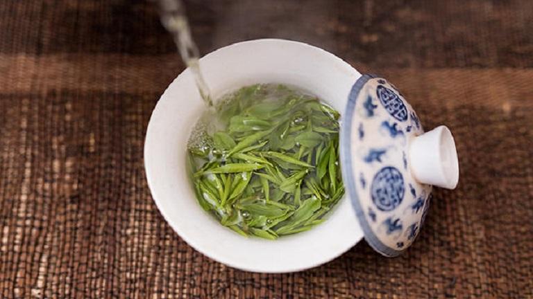 Zöld teából is megárt a sok?
