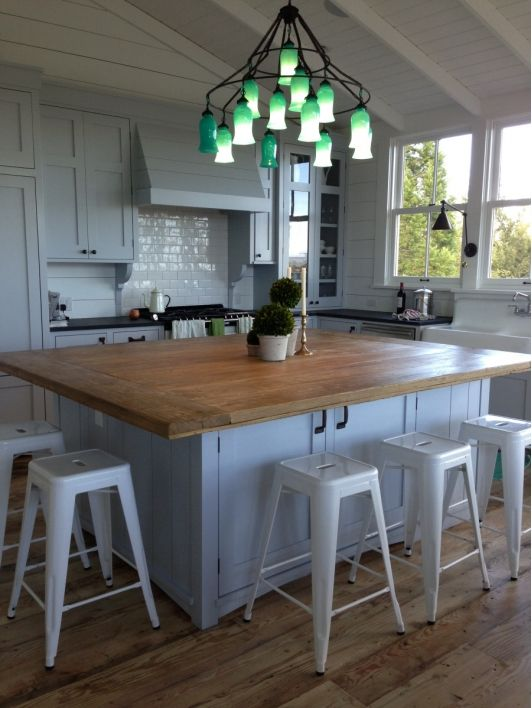 Kitchen Island That Doubles As A Table