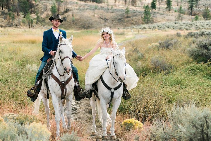 lovas esküvői képek Elájulsz ezektől a lovas esküvői fotóktól! – képek   NLCafé lovas esküvői képek