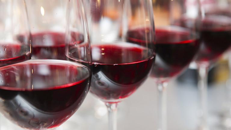 A vörösbor meglepő előnyei - NLCafé