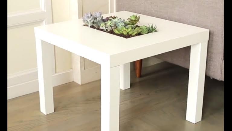 Ez a legjobb IKEA-bútor DIY megoldás, amit eddig láttunk – videó ...