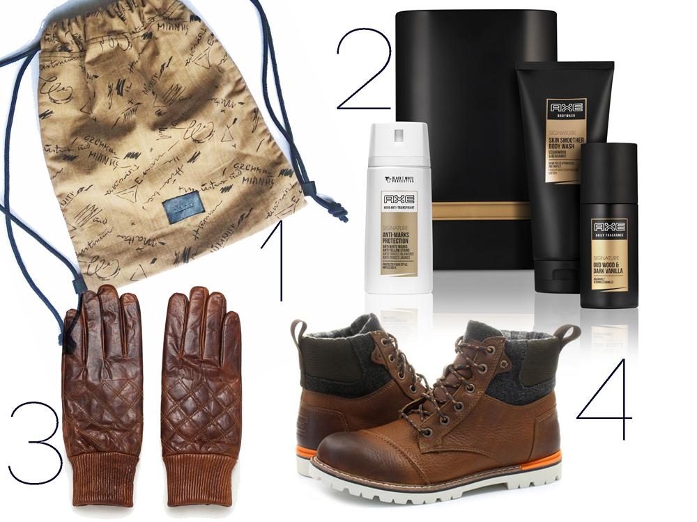 14 divatos karácsonyi ajándék férfiaknak  4e3d24829b